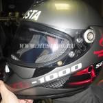 Шлем для Agusta F4 Senna