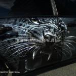 Subaru Forester -Пантера- 1